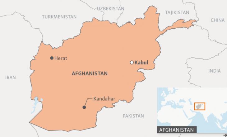 Talibanët vrasin 14 ushtarë afganë, rrëmbejnë dhjetëra të tjerë