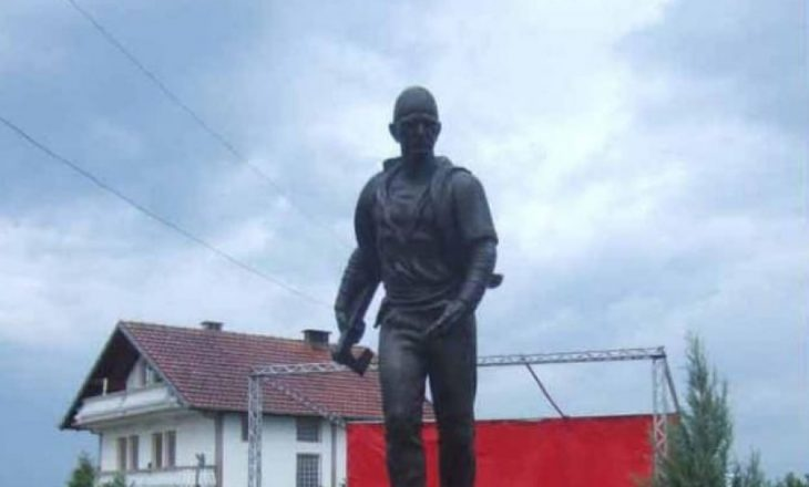"""Veseli rekomandon që Ahmet Delia të dekorohet me titullin """"Hero i Kosovës"""""""
