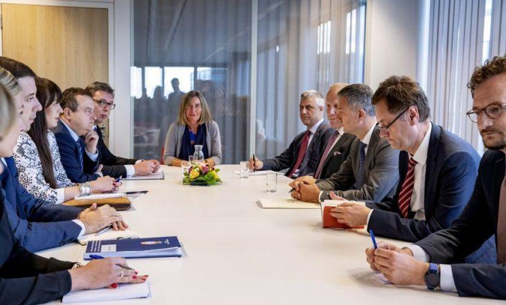 Cilat shtete të fuqishme mund të përfshihen në dialogun Kosovë-Serbi?