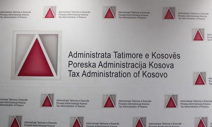 Serbia pretendon se pamundësoi pranimin e Administratës Tatimore të Kosovës në IOTA