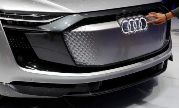 Audi investon 14 miliardë euro në teknologji të reja