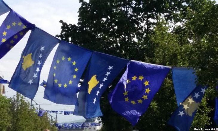 BE-ja do të kërkojë nga Kosova heqjen e tarifës dhe dialog për ushtrinë