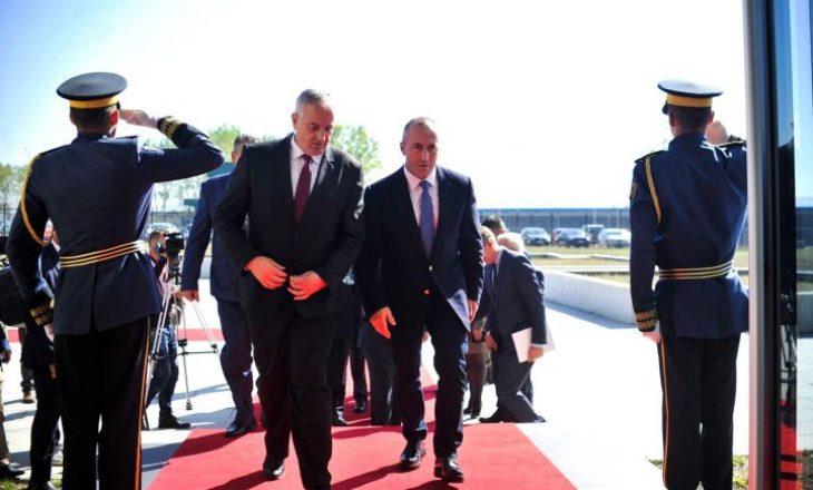 Haradinaj i përgjigjet NATO-s pas ankesave për Ushtrinë