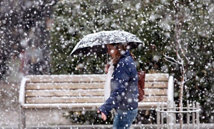 Ndryshon moti në javën e ardhshme, a do të ketë borë?