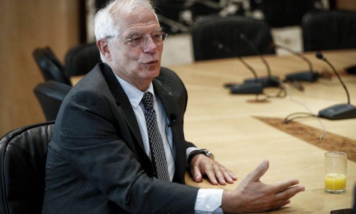 Borrell: Jepni informacion të saktë dhe në kohë për qytetarët e Ballkanit Perëndimor