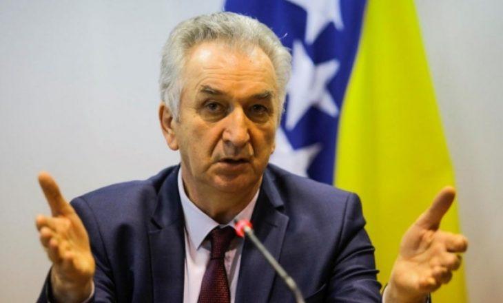 Bosnja kërkon përjashtimin e Kosovës nga CEFTA