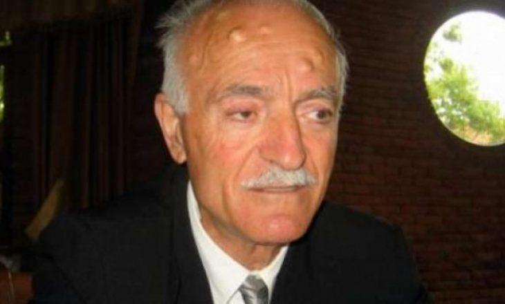 Kush është Sokol Dobruna? Ish-kryetari i Gjykatës së UÇK-së që kishte dënuar me pushkatim Blerim Kuçin