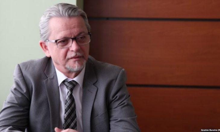 Deputeti i PSD-së flet për mundësinë e miratimit të rezolutës së dialogut