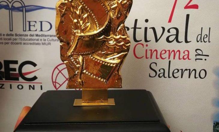 """Filmi """"Të Thyer"""" shpallet fitues në festivalin e Salernos"""