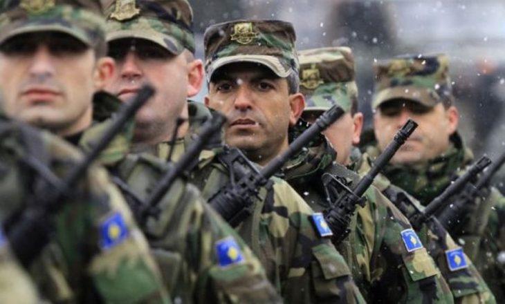 Ish-komandanti i FSK-së: NATO-ja do të mbetet mbështetëse e kësaj force