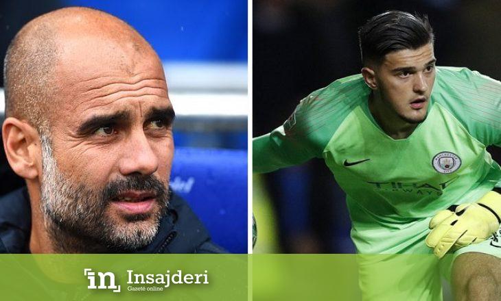 Guardiola dhe Man City marrin këtë vendim për Muriqin, pas paraqitjeve me Kosovën