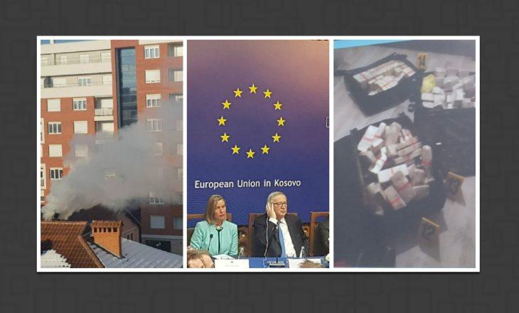 Kosova 2020: Harrojeni Evropën, mbyllni dritaret dhe merrni heroinë
