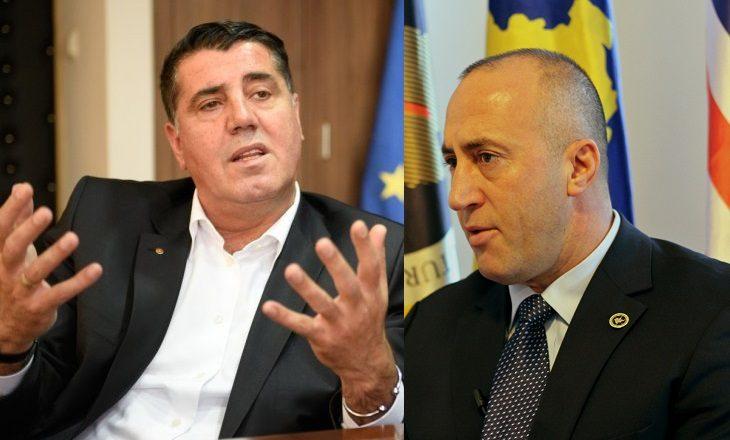 Pas përplasjes me Mogherinin, Lutfi Haziri ka një mesazh për Haradinajn