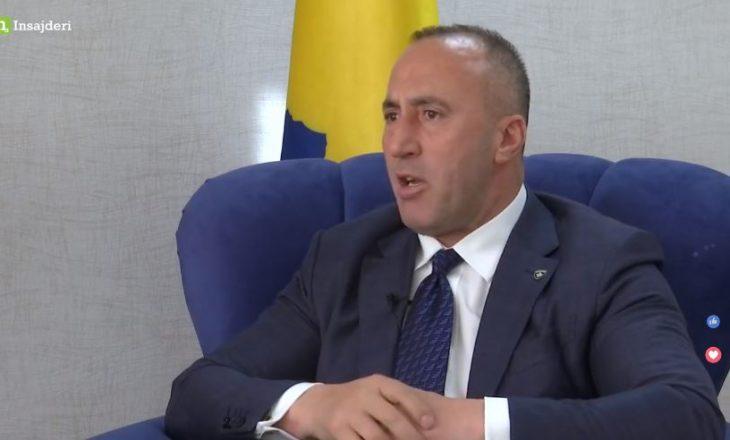 Haradinaj paralajmëron mundësinë e largimit nga Kosova të pronarëve të KEDS-it