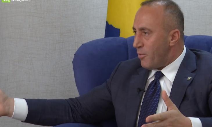 Problemet me energji elektrike – Haradinaj shkon në KEK