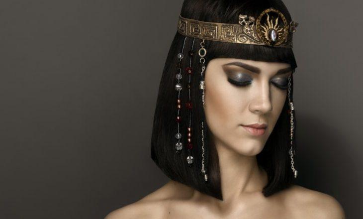 Mitet e gabuara rreth Kleopatrës