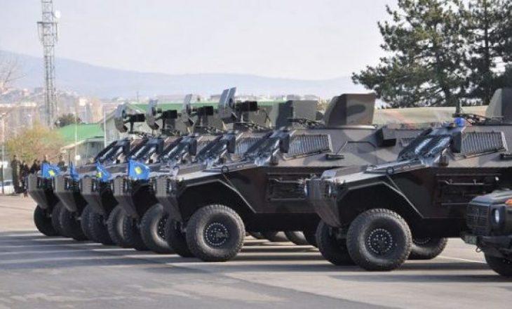 Paralajmërimi i Simiqit për Kosovën nëse e formon Ushtrinë
