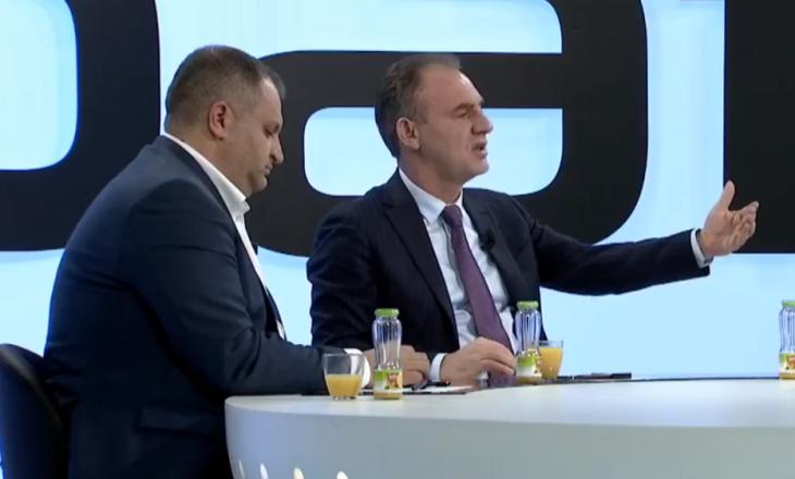 Ahmeti e Limaj paralajmërojnë Thaçin e Haradinajn: Nëse s'na përfillni, ne tërhiqemi