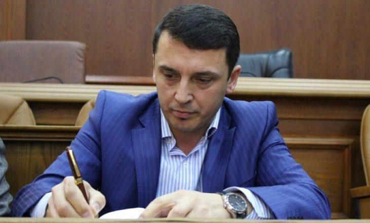 Ministri Gashi: Kosova çdo ditë e më shumë po e mbron autorin