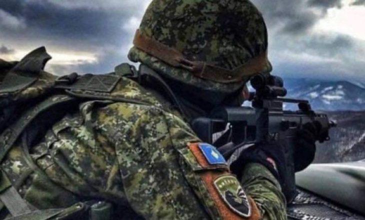 Kosova nuk e kursen buxhetin për Ushtrinë