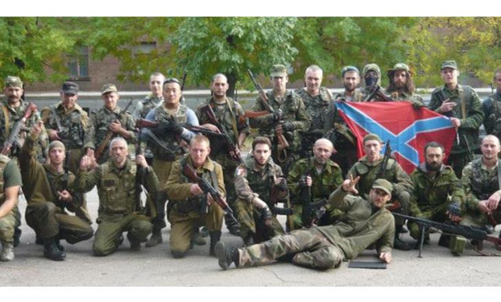 Raporti ekskluziv i AKI-së: Kjo është kompania ruse që trajnon mercenarët serb që rrezikojnë Kosovën