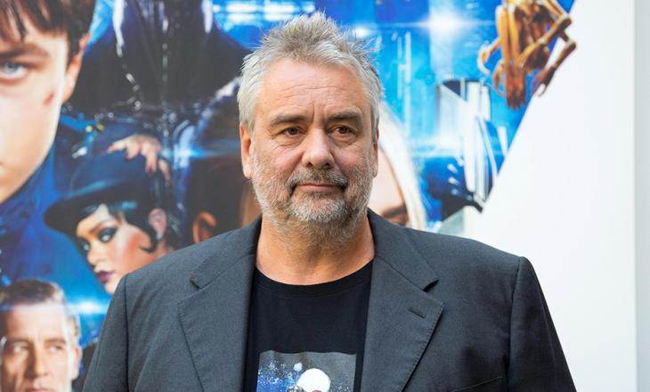 Regjisori Luc Besson akuzohet nga nëntë femra për ngacmime seksuale