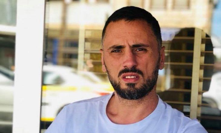 """Arrestohet kryetari i tifozëve """"Dardanët"""" për fajde dhe krim të organizuar"""