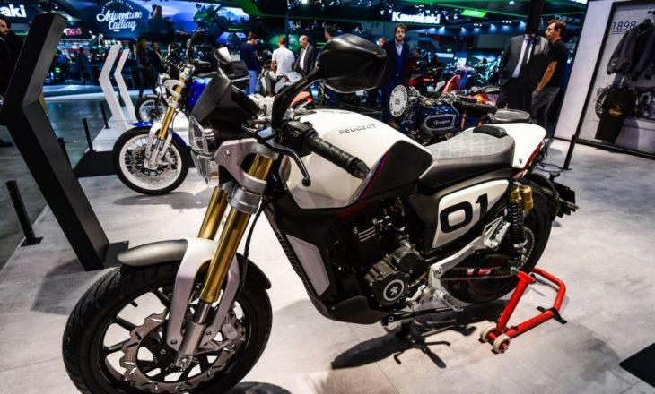 Prodhohet motoçikleta elektrike – ky është çmimi i saj
