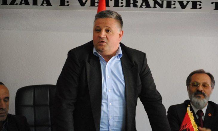 """""""Ai palaço shyqyr që shkoi e mos u ktheftë"""" – Akuzat e rënda të Nasim Haradinajt për Delawien"""