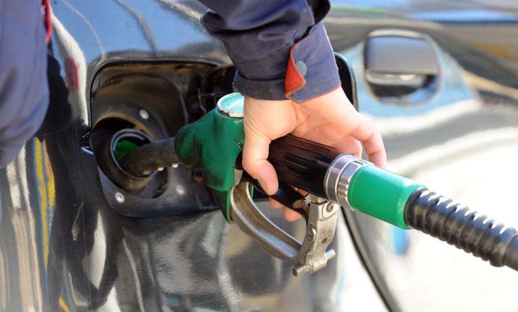 Ky është çmimi i naftës në pjesën veriore të Kosovës