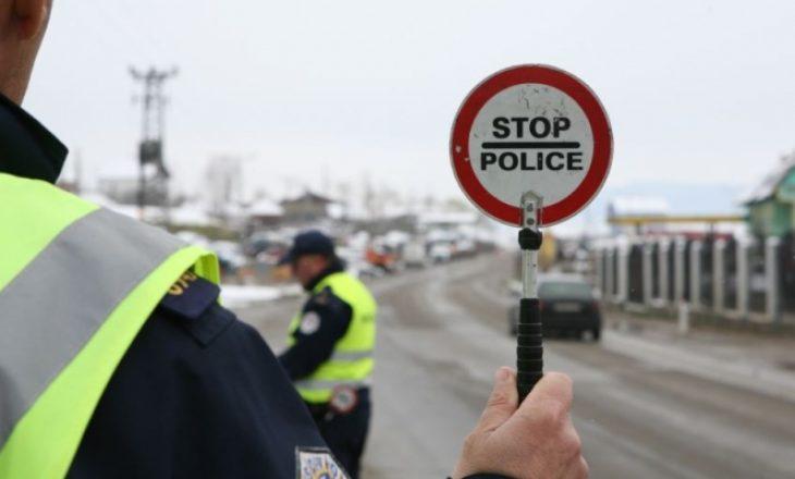 Policia jep detaje për aksidentin që ndodhi në Veternik