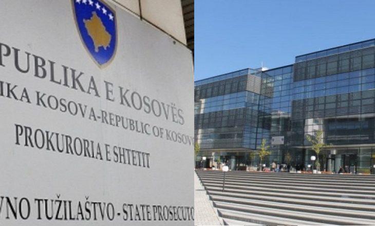 Nepotizëm e korrupsion- si e kontrollojnë prokurorët sistemin e drejtësisë