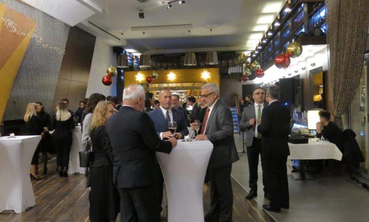 Nga Brukseli, Haradinaj drejt në ndejën e Shpend Ahmetit