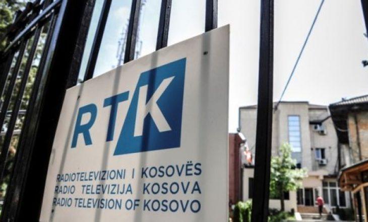 Dyshohet për përfshirje në rrëmbimin në Gjilan, suspendohet punëtori i RTK-së