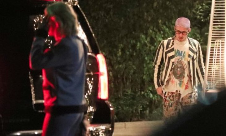 Rita Ora rikthehet me ish të dashurin