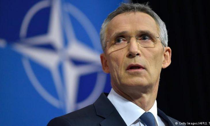 Sekretari i NATO-s i thotë sërish Haradinajt që formimi i Ushtrisë mund të ketë pasoja