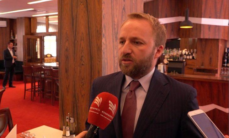 Ministri: Javën tjetër hapet konkurs për 27 gjyqtarë të rinj