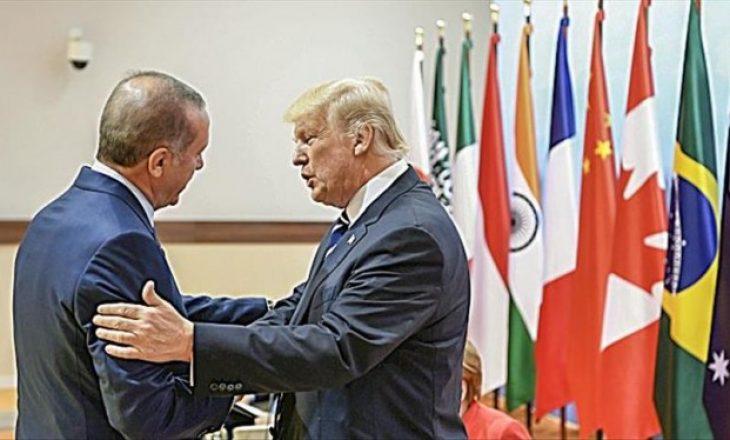 Amerika tregon nëse do ta ekstradojë Gulenin në Turqi