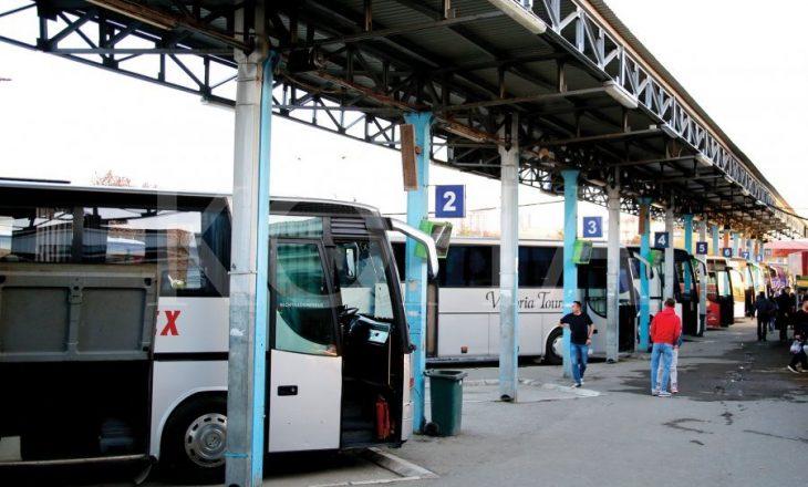 Ahmeti thotë se qytetarët nuk do të paguajnë taksën në Stacionin e Autobusave