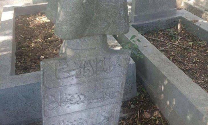 """""""Misteri"""" i varrit të Ali Pashë Tepelenës"""