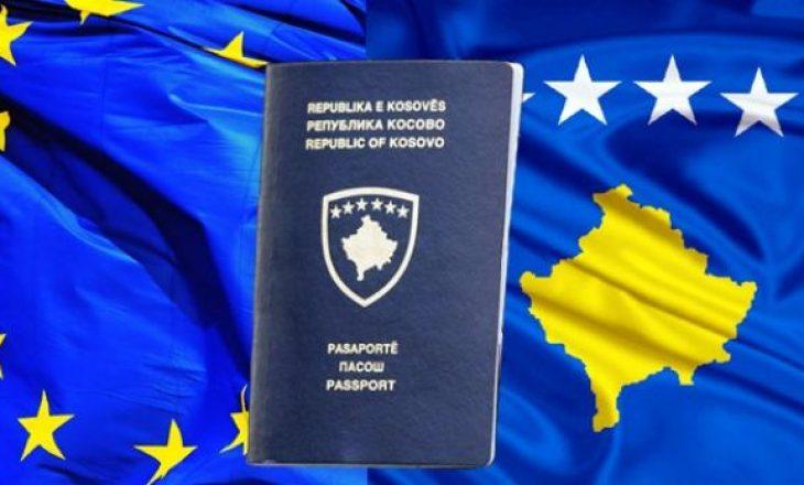Kërkesa për punë në Gjermani rritet – Kosovarët kanë problem me vizat