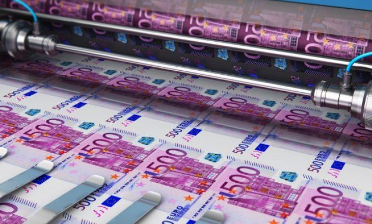Kartëmonedha më e vlefshme evropiane shkon në histori