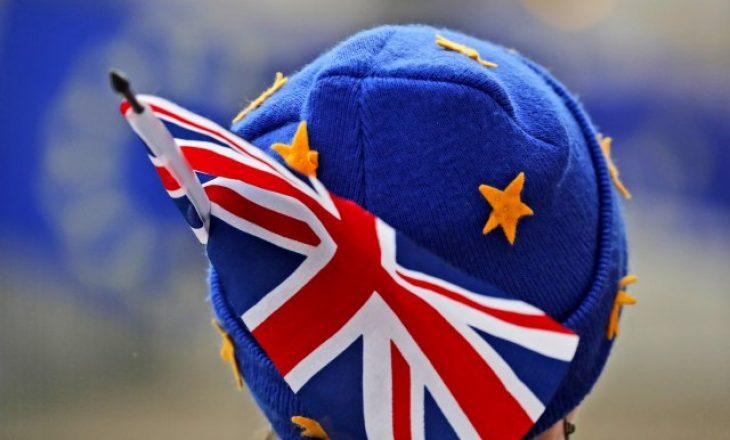 May: Po e braktisim BE më 29 mars