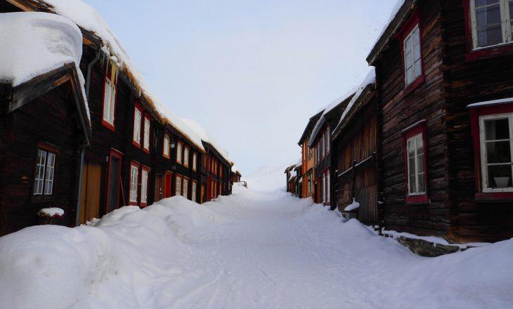 Vendet ku njerëzit kanë jetuar nën -50 gradë celsius
