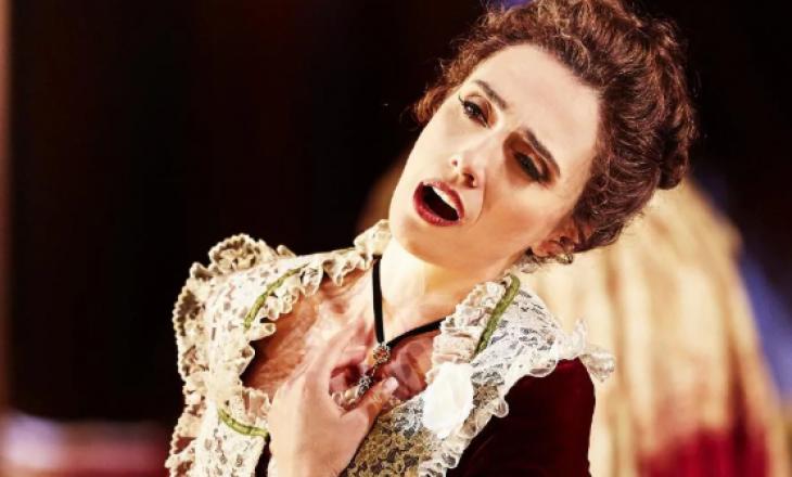 255 herë në skenë tek 'Traviata', Ermonela Jaho: Ëndërroj ta këndoj sërish Violetën