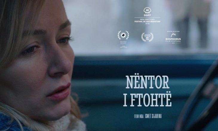'Nëntori i ftohtë' shfaqet në festivalin më të madh të filmit në Skandinavi