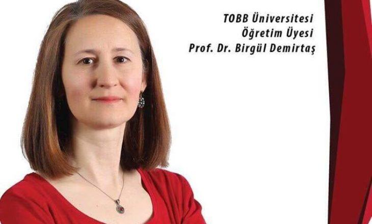 Universiteti i Prizrenit me njoftime në gjuhën turke