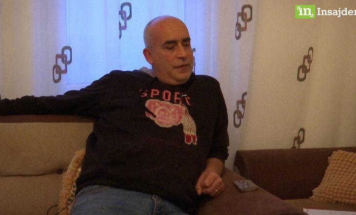 Kompania e Behgjet Pacollit i ofron vetëm 20 mijë euro punëtorit të gjymtuar në Kazakistan