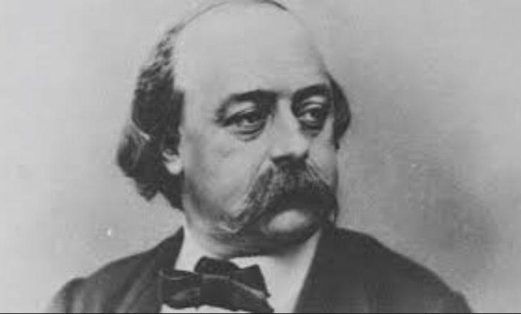 Letra e dashurisë së Gustave Flaubert për Louise Colet