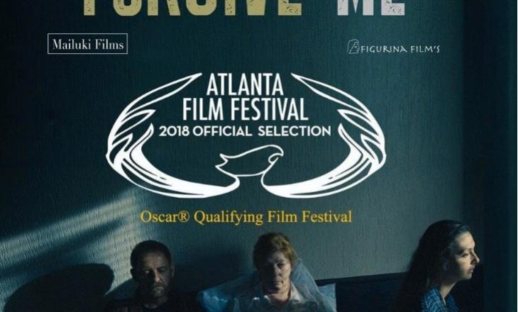 Agron Shala zgjedhet aktori më i mirë në festivalin Cineuphoria Film Awards
